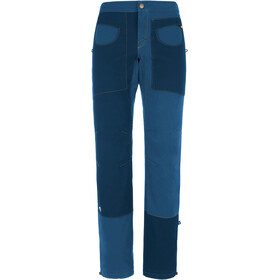 E9 Blat2 Pants Men cobalt blue